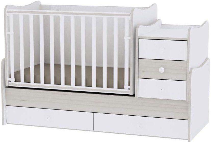 Quel lit évolutif choisir pour le confort de votre bébé ?