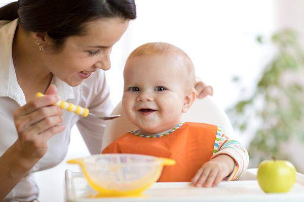 Découvrez l'importance de la diversification alimentaire chez le bébé