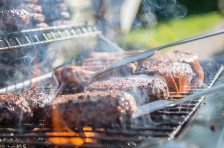Protection des enfants pour le barbecue, je vous dis tout