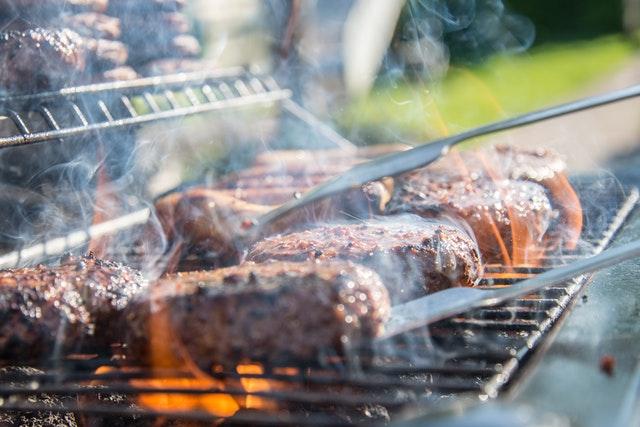 Comment protéger les enfants du barbecue