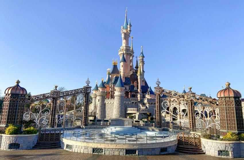 Les meilleurs parcs d'attraction à faire en famille