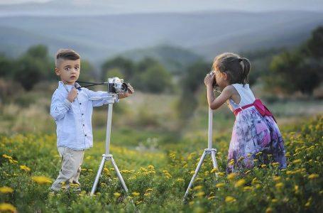 Idées d'activités pour enfants
