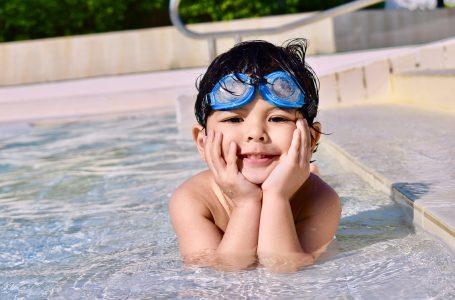 protéger les enfants de la piscine