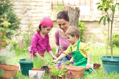 Comment occuper ses enfants pendant les travaux?